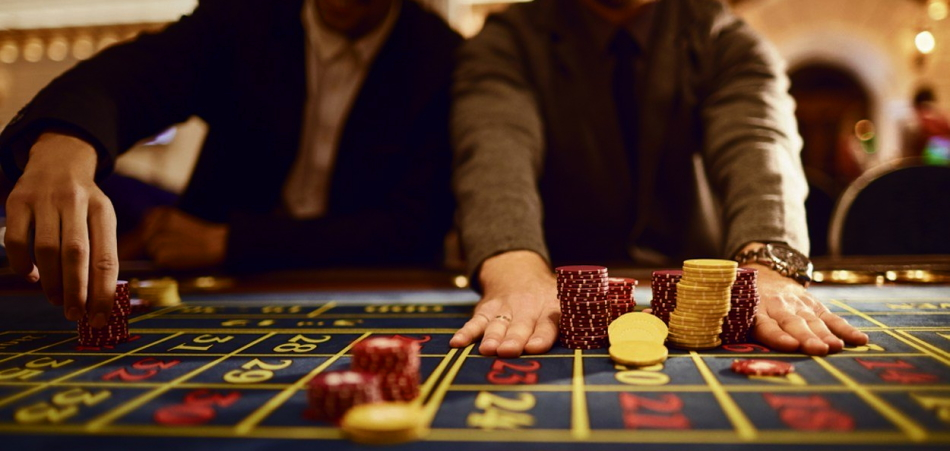become the pro in gambling