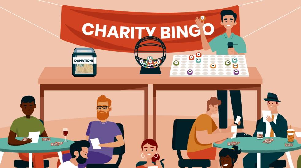 way to raise money for nonprofits