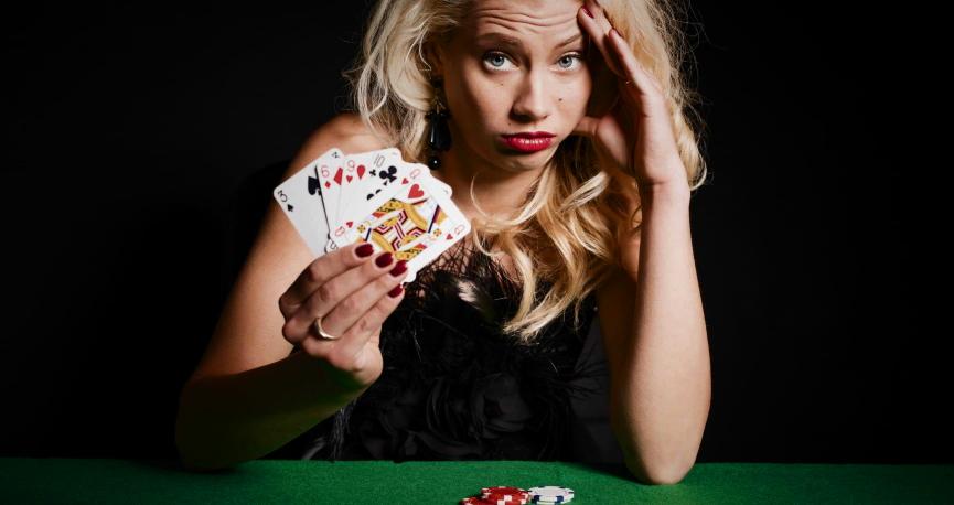 loss in gambling