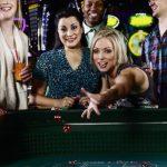 gambling opportunities