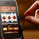 casino games on phones